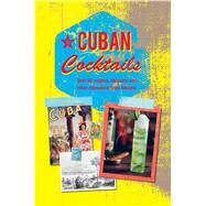 Cuban Cocktails by Bebo, Katherine, 9781849757164