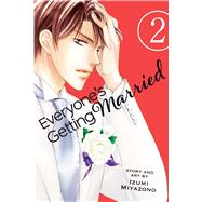 Everyone's Getting Married, Vol. 2 by Miyazono, Izumi, 9781421587165