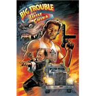 Big Trouble in Little China Vol. 1 by Carpenter, John; Powell, Eric; Churilla, Brian, 9781608867165