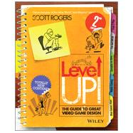 Level Up! by Rogers, Scott, 9781118877166