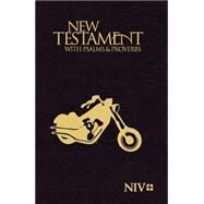 New Testament With Psalms & Proverbs by Biblica, Inc., 9781563207167