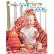Sweet Knits for Baby by Editors of Sixth&spring Books, 9781938867170