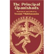 The Principal Upanishads by Nikhilananda, Swami, 9780486427171