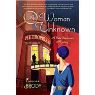 A Woman Unknown by Brody, Frances, 9781250087171