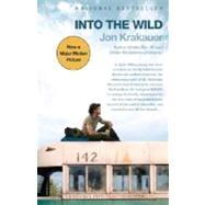 Into the Wild (Movie Tie-in Edition) by KRAKAUER, JON, 9780307387172