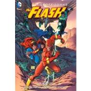 The Flash Omnibus by Geoff Johns Vol. 3 by JOHNS, GEOFFVARIOUS, 9781401237172