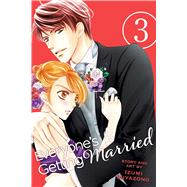 Everyone's Getting Married, Vol. 3 by Miyazono, Izumi, 9781421587172