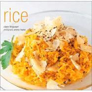 Rice by Ferguson, Clare, 9781841727172