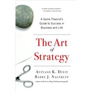 Art Of Strategy Pa by Dixit,Avinash K., 9780393337174