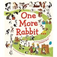 One More Rabbit by Brown, Margaret Wise; Harvey, Grace; Levey, Emma, 9781472367174