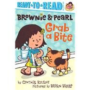 Brownie & Pearl Grab a Bite by Rylant, Cynthia; Biggs, Brian, 9781481417174