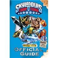 Skylanders Trap Team: Master Eon's Official Guide 9780448487175N