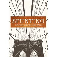 SPUNTINO Comfort Food (New York Style) by Norman, Russell, 9781408847176