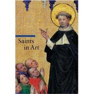 Saints in Art by Rosa Giorgi, 9780892367177