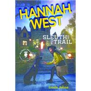 Sleuth on the Trail by Johns, Linda, 9781503947177
