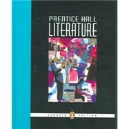 Prentice Hall Literature: Penguin Edition by Feldman, Kevin; Vaughan, Sharon; Kinsella, Kate; Deshler, Donald, 9780131317178