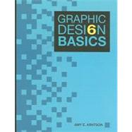 Graphic Design Basics by Arntson, Amy E., 9781111347178