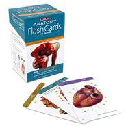 Barron's Anatomy Flash Cards by Ashwell, Ken, 9781438077178