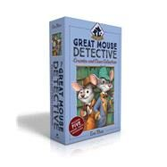 The Great Mouse Detective Crumbs and Clues Collection 9781481477178N
