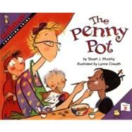 The Penny Pot: Counting Coins by Murphy, Stuart J., 9780064467179
