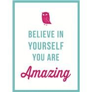 Believe in Yourself by Toots, Jos�, 9781849537179