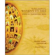 An Introduction to Women's Studies: Gender in a Transnational World by Grewal, Inderpal; Kaplan, Caren, 9780072887181