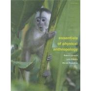 Essentials of Physical Anthropology by Jurmain, Robert; Kilgore, Lynn; Trevathan, Wenda, 9781111837181