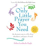 The Only Little Prayer You Need by Engle, Debra Landwehr; Dalai Lama XIV, 9781571747181