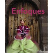 Enfoques, 4th Edition with Supersite Plus Code (w/ WebSAM + vText) by Vista, 9781626807181