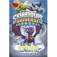 Mask of Power: Cynder Confronts the Weather Wizard #5 by Beakman, Onk, 9780448487182