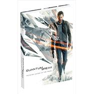 Quantum Break by DK;Prima Games, 9780744017182