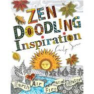 Zen Doodling Inspiration by Scrace, Carolyn, 9781438007182