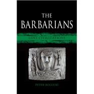 Barbarians by Bogucki, Peter, 9781780237183