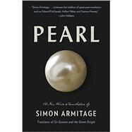 Pearl by Armitage, Simon, 9780871407184