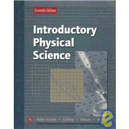 Introductory Physical Science (IPS) Text 9781882057184U
