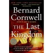 The Last Kingdom by Cornwell, Bernard, 9780060887186