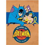 Batman in The Brave & The Bold: The Bronze Age Omnibus by HANEY, BOBAPARO, JIM, 9781401267186