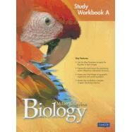 Miller Levine Biology 2010 Reading Workbook A Grade 9/10 by Miller; Levine, 9780133687187