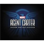 Marvel's Agent Carter by Marvel Comics, 9780785197188