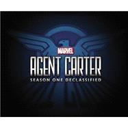 Marvel's Agent Carter by Marvel Comics, 9780785197188