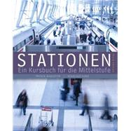 SAM for Augustyn/Euba's Stationen, 3rd by Augustyn, Prisca; Euba, Nikolaus, 9781285737188