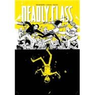 Deadly Class 4 by Remender, Rick; Boyd, Jordan; Craig, Wesley (CON), 9781632157188