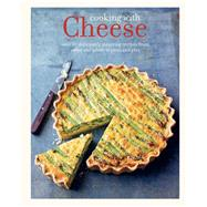 Cooking With Cheese by Ryland Peters & Small, 9781849757188