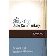 Romans by Bird, Michael F.; Longman, Tremper, III; McKnight, Scot, 9780310327189