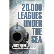20,000 Leagues Under the Sea by Verne, Jules, 9781472907189