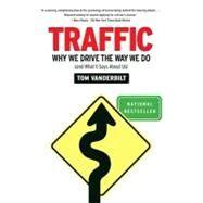 Traffic by Vanderbilt, Tom, 9780307277190
