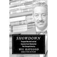 Showdown by HAYGOOD, WIL, 9780307957191