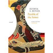 Parable of the Sower by BUTLER, OCTAVIA E., 9781609807191