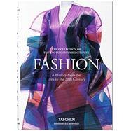 Fashion by Suoh, Tamami; Iwagami, Miki; Koga, Reiko; Nii, Rie; Fukai, Akiko, 9783836557191