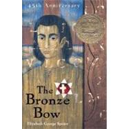 Bronze Bow by Speare, Elizabeth George, 9780395137192